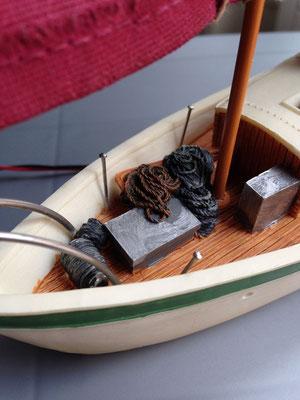 Sailing boat - 601309 - Vue 4