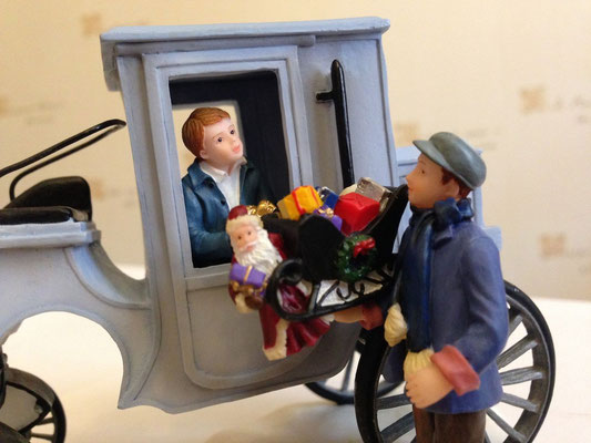 Emptying a carriage - 600713 - Vue 4