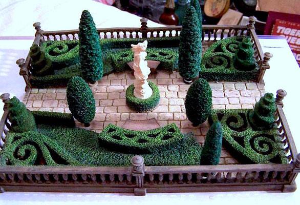 Formal gardens - #56-58551 - Vue 3