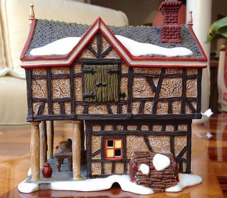 PLUMSTEAD MARKET HOUSE - DP 56-58737 - vue 4