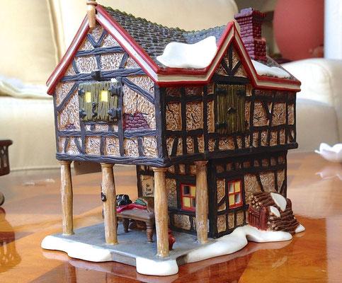 PLUMSTEAD MARKET HOUSE - DP 56-58737 - vue 3