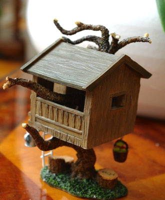 Treehouse - 602313 - vue 4