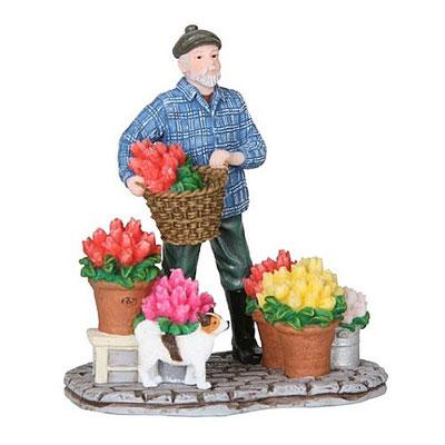 602554-Tulip florist Herman Dribbels