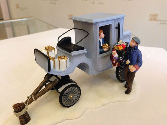 Emptying a carriage - 600713 - Vue 1