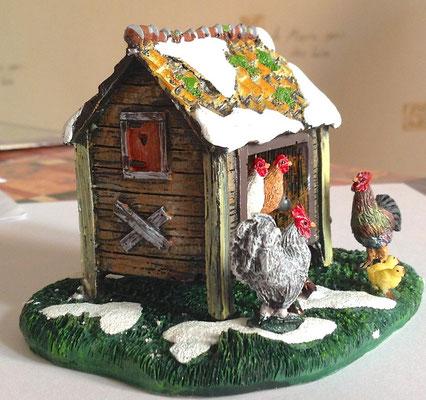 Little chicken farm - 610042 - Vue 3