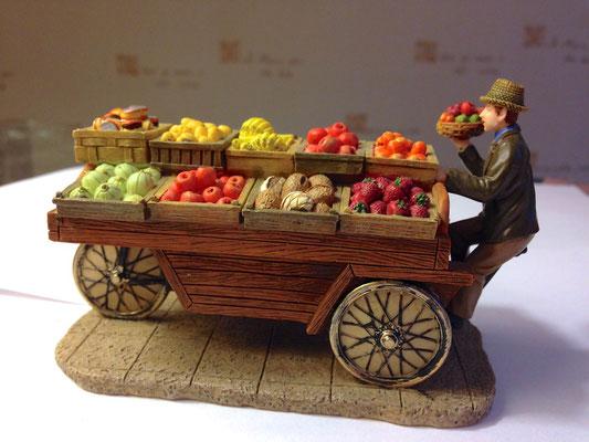 Fruit stand - 602307 - Vue 2
