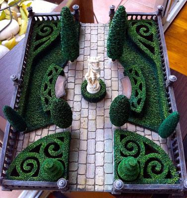 Formal gardens - #56-58551 - Vue 2