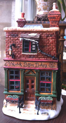 NORFOLK BIFFINS BAKERY - DP 56-58491 - vue 1