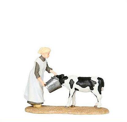 602551-Clara Stevens feeds calf