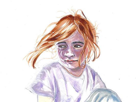 Portrait / Kunde: privat