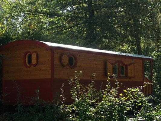Camping FLOWER de la Forêt*** ©Renault
