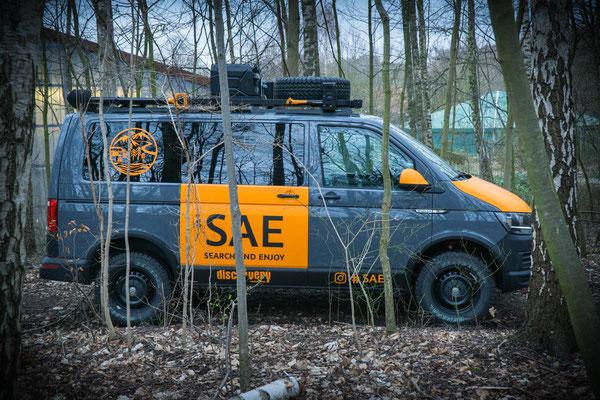 #SAE_van Offroadcamper