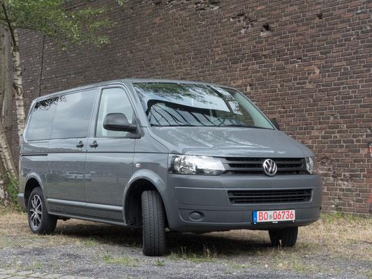 VW T5 Urban Camper