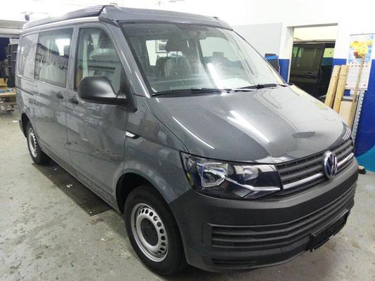 VW T6 Reisemobil