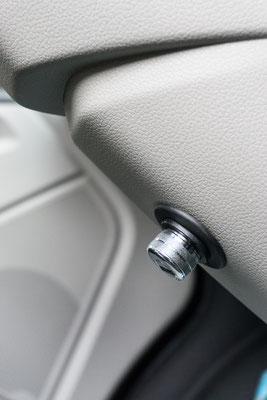 Bear Ganschaltungssperre VW T6 Handschalter