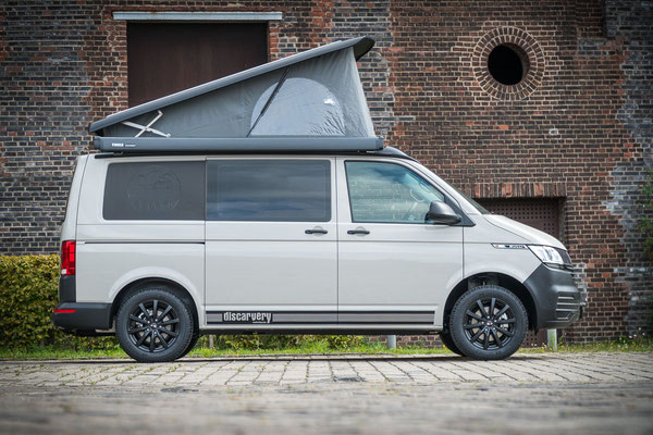 VW T6.1 Black Edition