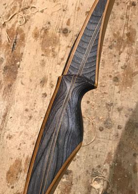 Bodnik Longbow