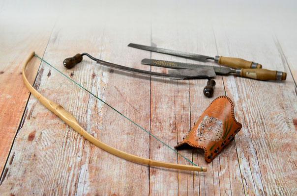 Bogenbaukurs Südtirol