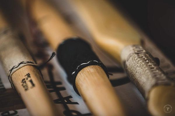 Holzbögen