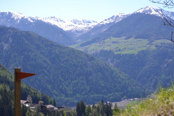 Wipptaler Einhorn Bogenparcour Südtirol 2017