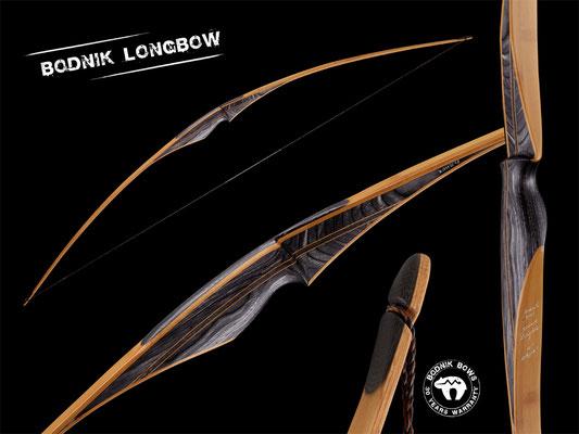 Bodnik Longbow kaufen in Südtirol