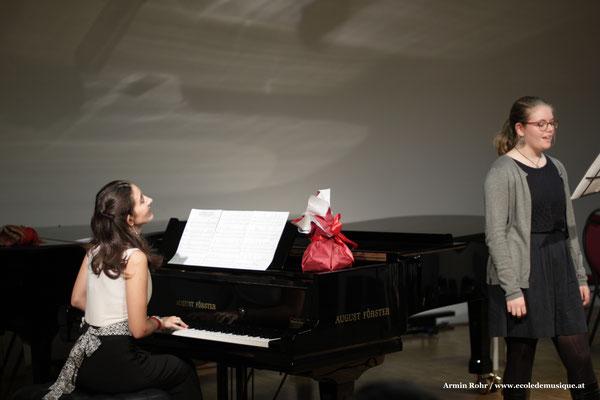 Vokales ensemble Wien