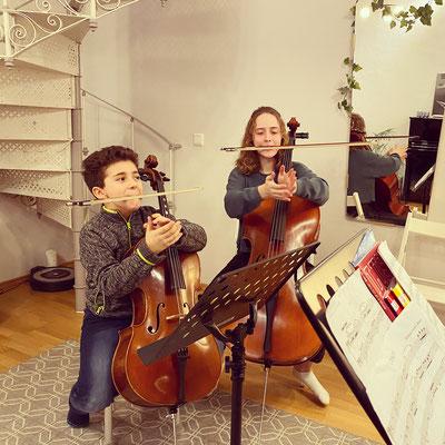 Musik spielerisch lernen