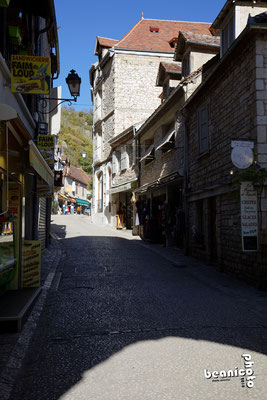Lot et Dordogne - Rocamadour - www.beanico-photo.fr