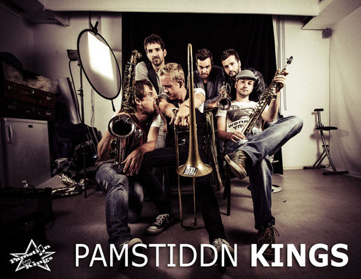 Pamstiddn Kings
