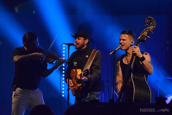 Django 3000 - Gypsy-Folk-Festival