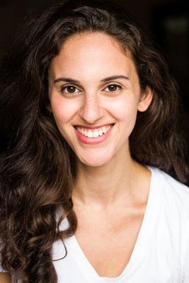 Annie Kim Thériault, comédienne