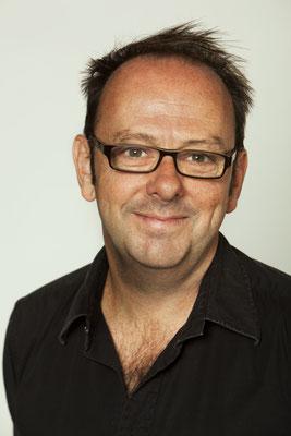 Benoît Vermeulen, metteur en scène