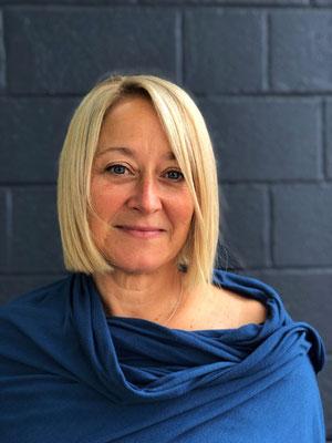Deborah Wainwright, réalisatrice