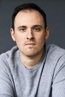 David Strasbourg, comédien