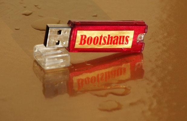 Personalisierte USB-Sticks   Corporate Identity   Grafik