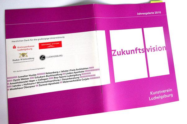 Gruppenausstellung Ludwigsburg Munz Marcel