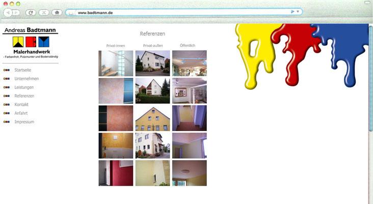 website_maler badtmann