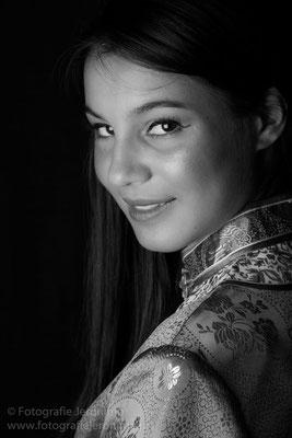 Fotografie, Jeronimo, Roosendaal, Brabant, portretfotografie, portretfotograaf, fotoshoot, portret, zwartwit, 17