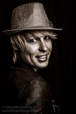 Fotografie, Jeronimo, Roosendaal, Brabant, portretfotografie, portretfotograaf, portret, hdr, 3