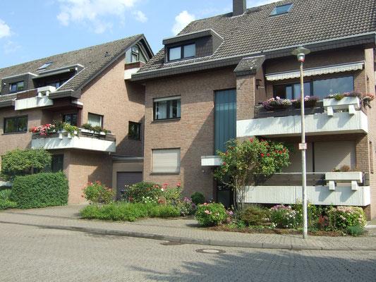 Eigentumswohnung in Düsseldorf-Angermund zu verkaufen