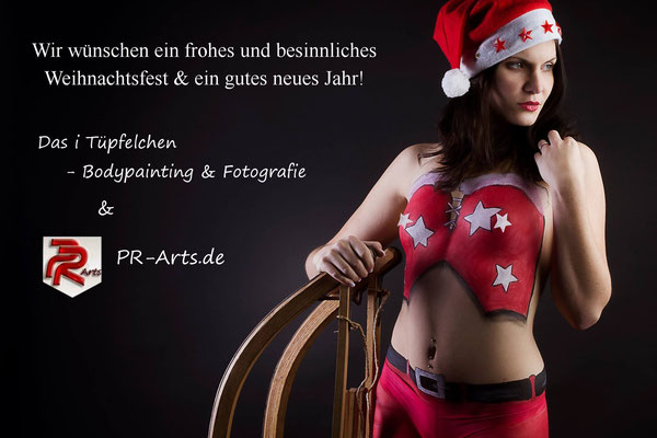 """Foto: pr-arts.de - """"Das i Tüpfelchen"""" war mein damaliger Firmenname..."""
