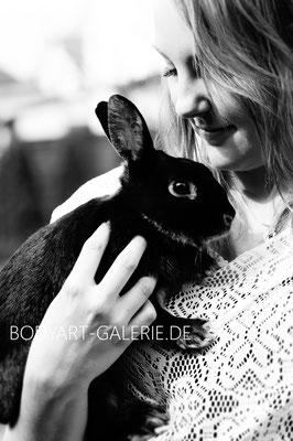 Marie © Body ART Galerie / 01.04.17