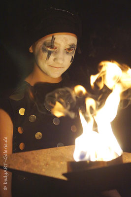 Chandra - Foto © Body ART Galerie