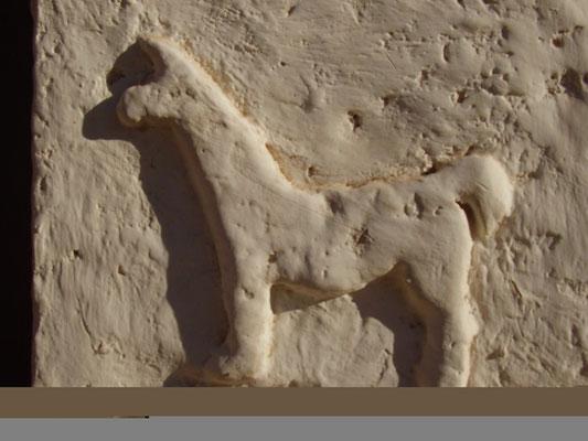 Die Atacama-Kultur ist weit verbreitet und sichtbar