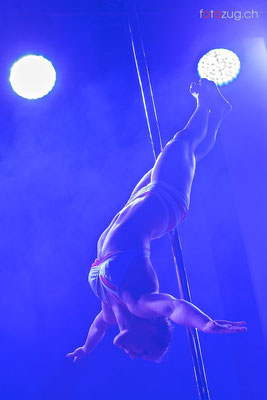 Pole Dance Show Matchless