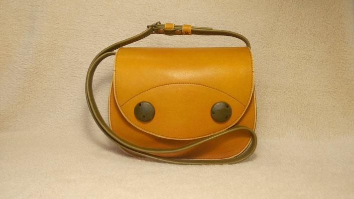 Le sac Anna - Bali Coco maroquinerie -115€