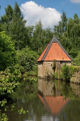 Wasserschloss Haus Rodenberg, Do-Aplerbeck │Brackenturm