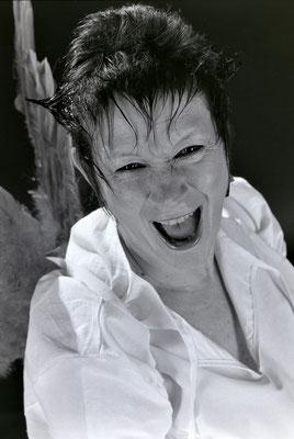 Kriszti Kiss, Schauspielerin