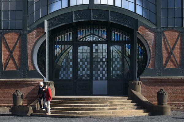 Maschinenhalle Zeche Zollern II/IV | Sep 2017