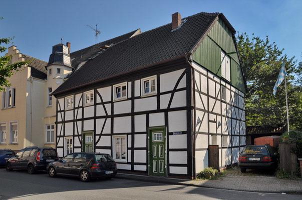 Dortmund - Mengede nach der Sanierung